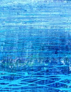 Seascape No 22 - canvas prints & art