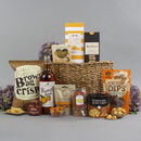 Non Alcoholic Treats Gift Hamper
