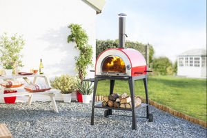 Outdoor Pizza Oven - for him