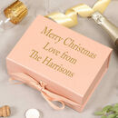 Luxury Personalised Gift Box Collection
