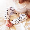 Dog Spot Children's Leggings