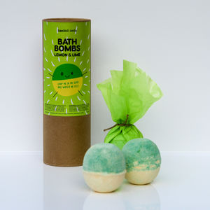 Children's Bath Bomb Gift Set