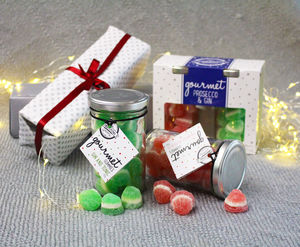 Prosecco And Gin Gummies Gift Pack - champagne & prosecco