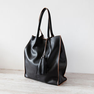 The Aldgate Tote - womens
