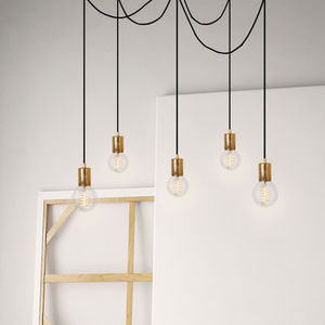 Cero Five Spider Light - pendant lights