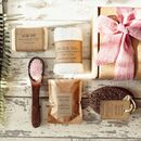 Letterbox Vegan 'Pamper Me Time' Bath Set
