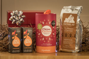 Gift Hamper For Coffee Lovers - drinks hampers