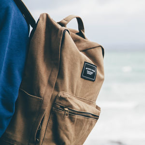 Castaway Backpack - backpacks