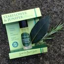 Starflower And Juniper Shaving Oil 100% Organic