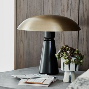 Table Lamp, Thane