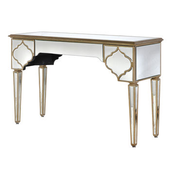 Venetian Dressing Table With Eastern Panels