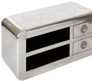 Alairo Cavu TV / Media Console - kitchen