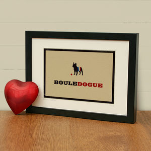 French Bulldog: Personalised French Bulldog - shop by price