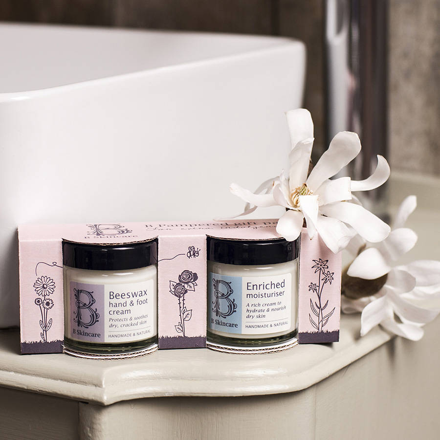 Pampered Gift Pack