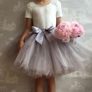 Audrey Tutu - bridesmaid dresses