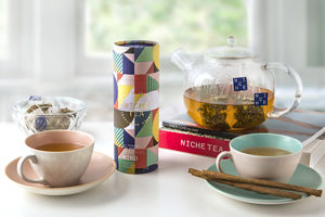 'Mind' Herbal Tea - new year detox