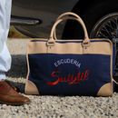 Suixtil Rally Weekend Bag