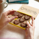 Obnoxious Chocs… Funny Divorce Congratulations Gift