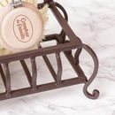 French Country Kitchen Sink Tidy And Scubbing Brush