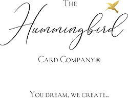 The Hummingbird Card Company