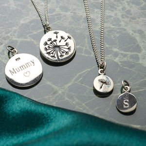 A Wish For You And Me Necklace Set - personalised gifts