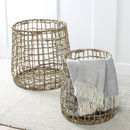 Fisherman Storage Basket Set