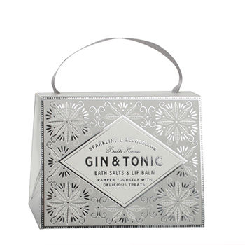 Gin And Tonic Handbag Treat