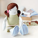 Personalised Doll Craft Kit