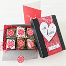 'Love Bites' Vegan Gift Box