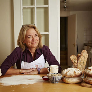 Bake Artisan Breads With Award Winning Baker For Two - gifts for mothers