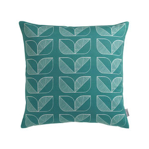 Demi Rosette Cushion - cushions