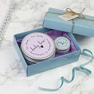 'Mum To Be' Essential Beauty Kit - baby shower gifts & ideas