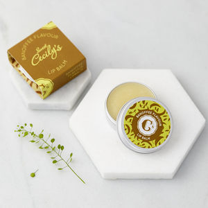Banoffee Lipbalm - lip care
