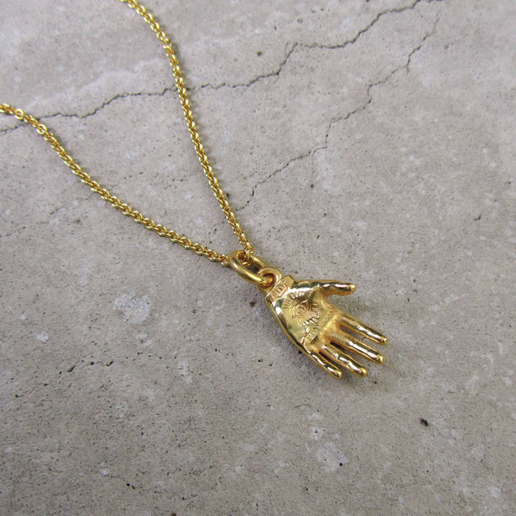 f6429287d8302 Hand Of Mystery Necklace