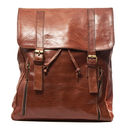 Jack Leather Backpack