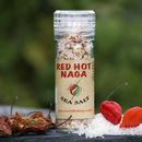 Red Hot Naga Sea Salt