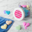 Bath Bomb Love Hearts