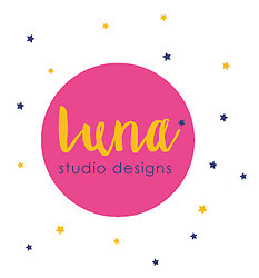 Luna Studio Designs logo