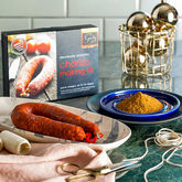 Make Your Own Chorizo Sausage Kit - shop by interest