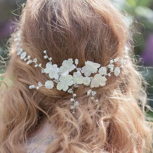 Luella Hair Vine - bridal hairpieces