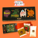 World Flavours Recipe Kit Gift Set