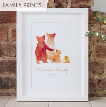 shop family prints