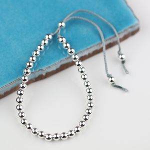 Silver Friendship Bracelets - children's accessories