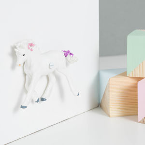 Unicorn Cupboard And Drawer Knobs