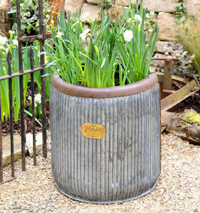 Wootton Vintage Plant Pot