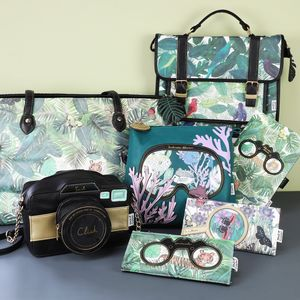Eye Spy' Adventurer Bag Accessories - bags & purses