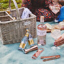 Exclusive Salcombe Gin Rose Hamper