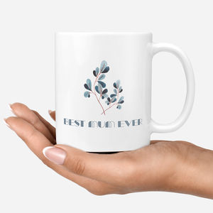 Mother's Day Personalised Mug