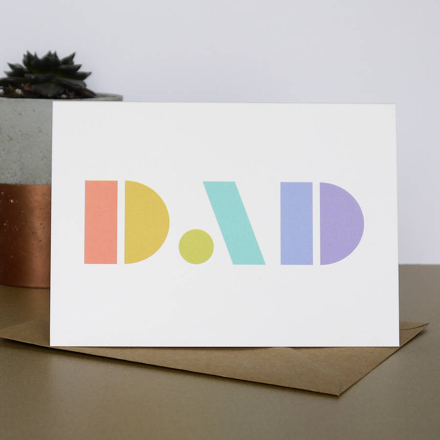 Shop Online For Dad Birthday Card With Delivery To Belize Buy