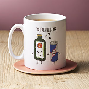 'You're The Bomb' Mug